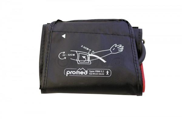 Manschette für Blutdruckmesser PBW-5.2 Größe M