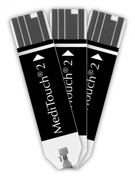 """Medisana Teststreifen für """"MediTouch 2"""""""