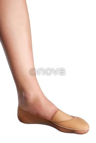 promed Füßling mit Zehen- oder Ballenschutz