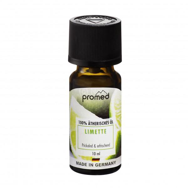 promed Aromaessenz Duftöl Parfümöl Limette