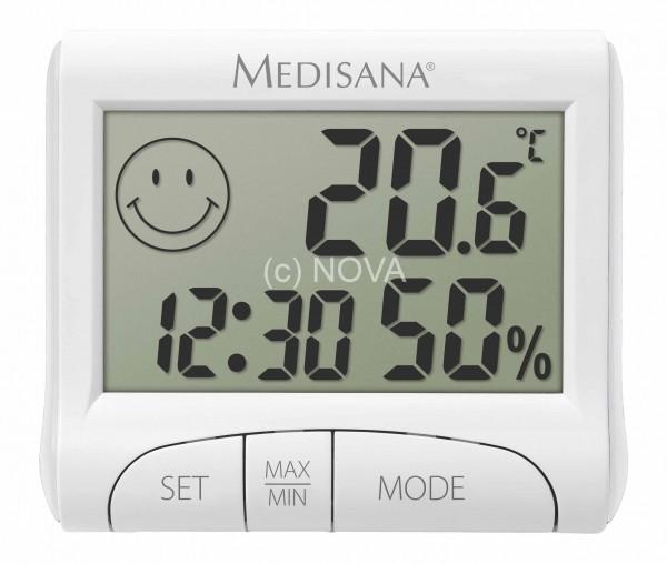 """Medisana Hygrometer """"HG 100"""""""