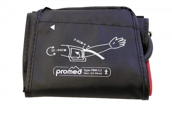 Manschette für Blutdruckmesser PBW-5,2 Größe L