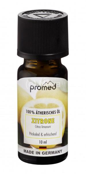 Promed Aromaessenz Duftöl Zitrone